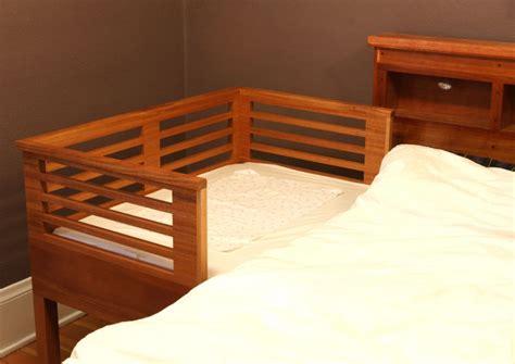 Wood Co Sleeper by Co Sleeper Archives Minimotives