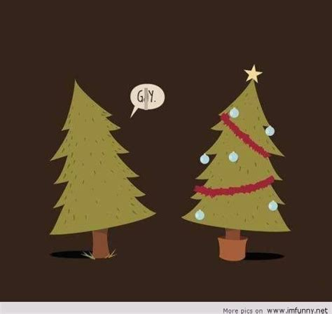christmas tree joke humor