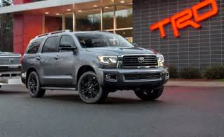 Edmonds Toyota 2018 Toyota Sequoia Coming Soon To Edmonds Magic Toyota