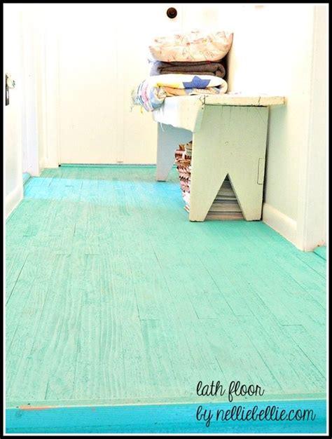 Cheapest Flooring Options Cheap Flooring Idea Lath Floor Tutorial