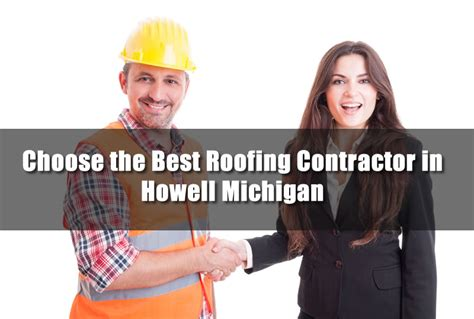 livingston slate roof repair choose the best roofing contractor in howell michigan
