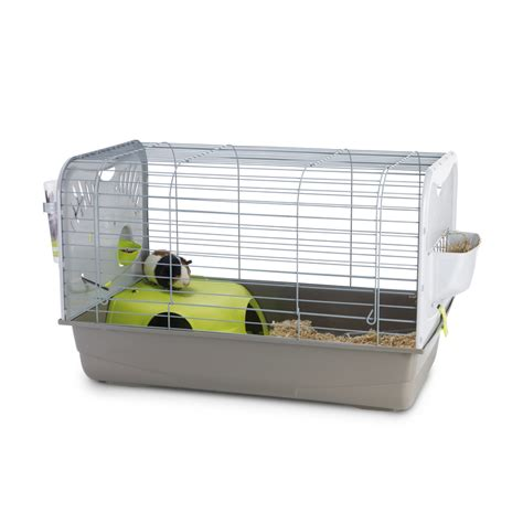 Hamac Gamm Vert by Cage Caesar 2 De Luxe Cages Rongeurs Hamsters Et Lapins
