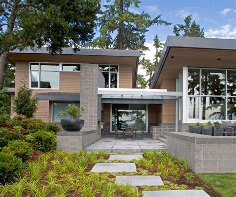 interior designs for a relaxing home casa moderna e aconchegante em bellevue washington