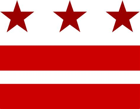 dc flag tattoo dc flag pretty cool eh logo ideas