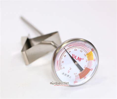 Yami Thermometer By Totochan Shop dá ng cá ä o nhiá t ä á sá a loẠi nhá yami ym036 â thermometer