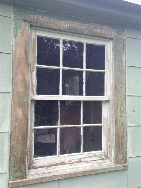 how to paint a wood window sash the craftsman