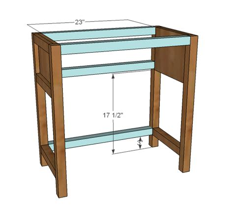 bedside table designs bedside table plans pdf image mag