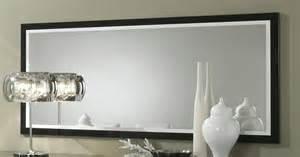 miroir de salle a manger rectangulaire miroir rectangulaire de salle 224 manger design laqu 233 blanc