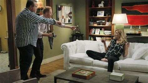 Modern Family Sofa Decorate Your Home In Modern Family Style Mitchell And Cameron S House Furniture