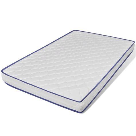 matratze 120 x 200 der memory matratze kaltschaummatratze 200 x 120 x 17 cm