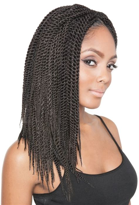 senegalese twists for gray hair grey crochet braids short hairstyle 2013