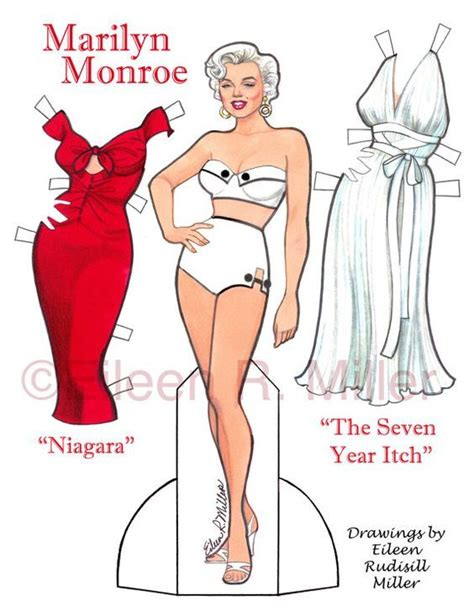 printable movie star paper dolls 872 best images about art dolls celebrities on pinterest