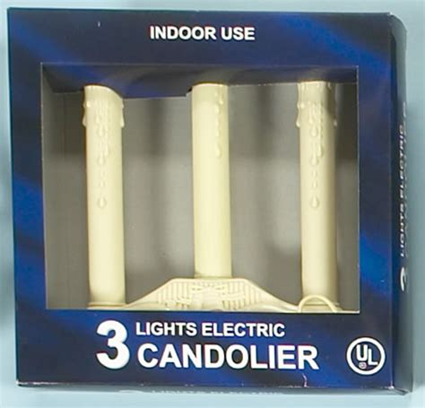 9 5 single light ivory candolier indoor candle l candles