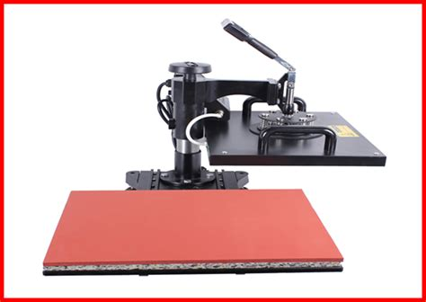 swing heat press 15x12 swing away digital heat press fhp 15x12 swing