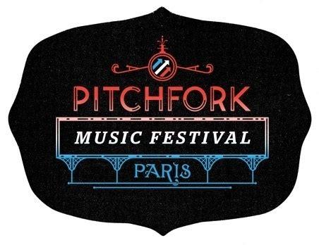 bazzi pitchfork pitchfork music festival 2011 paris line up photos