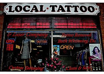 tattoo shops in lansing mi 3 best shops in lansing mi threebestrated