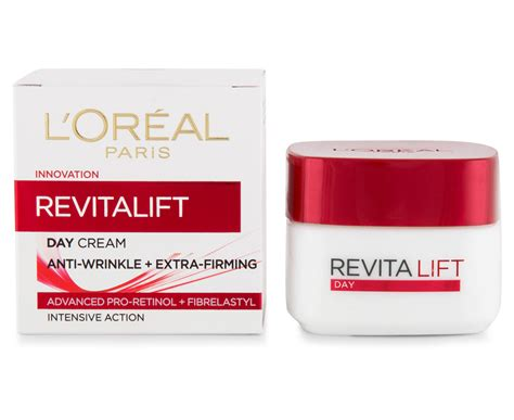L Oreal Revitalift by L Or 233 Al Revitalift Anti Wrinkle Firming Day