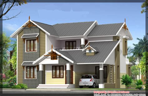 house plans with photographs kerala model house plan and elevation so replica houses