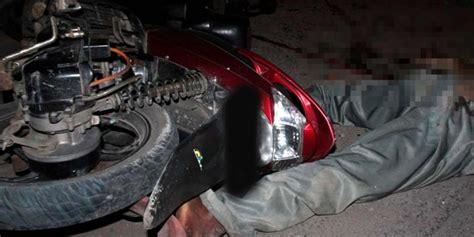 Alarm Motor Di Bogor sistem satu arah bogor telan korban pemotor tewas di tempat merdeka
