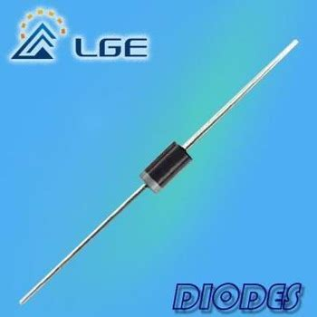 what is high frequency diode high frequency 1 schottky barrier rectifier diode 1n5819 view diode 1n5819 lge product