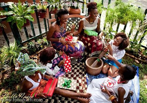 bridal shower south africa 16 best images about themed bridal shower on fabric covered ankara and