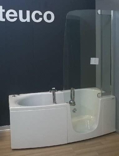 vasca idromassaggio outlet outlet vasche idromassaggio teuco combinato 384 cm 170x70