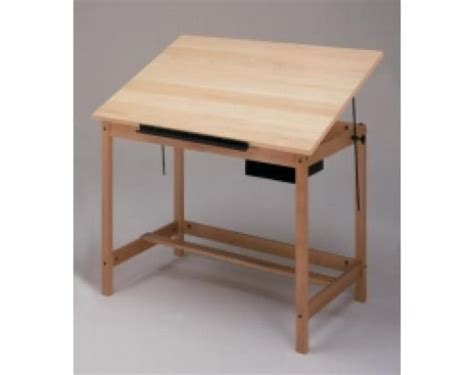 Table Chair Work Instant Get Woodworking Plans For How To Make Drafting Table