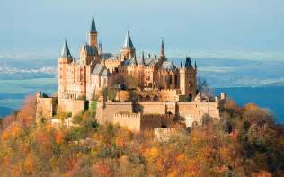 Fairy tale castles in germany that you must visit