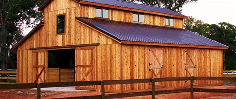 Barns With Apartments Floor Plans by Barns And Buildings Quality Barns And Buildings Horse