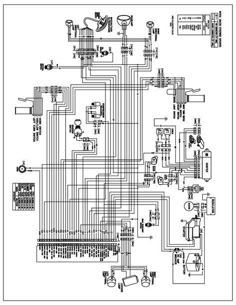 harley wiring diagrams pdf free wiring diagrams