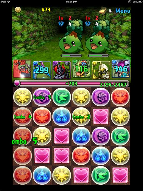 puzzle and dragons card template review puzzle and