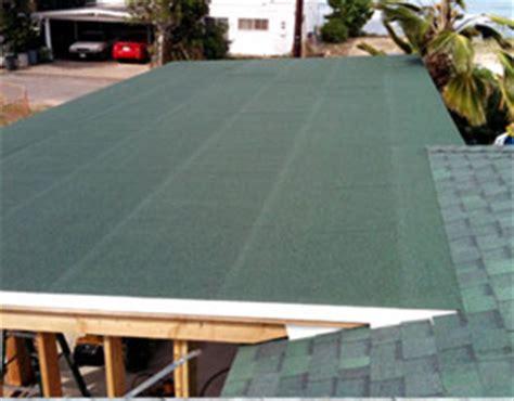 honolulu torch  roof repair heritage roofing