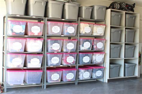 Garage Organization Labels Diy Custom Labels My Garage Organization Progress