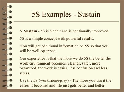5s Ppt 5s Concept Ppt