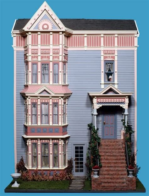 dollhouse number dollhouse number 12 san francisco shabby