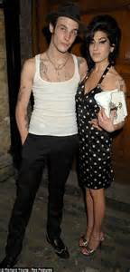 Winehouse Weds In Miami by Winehouse And Fielder Civil Set To Remarry In