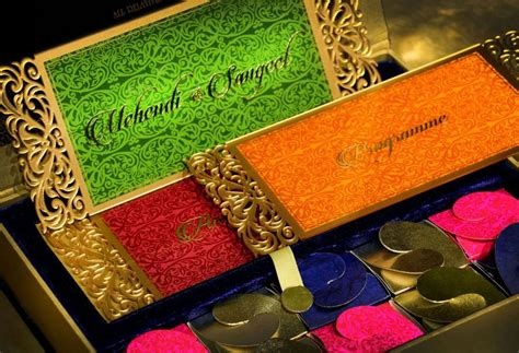 Wedding Card Creation wedding card design exclusive indian style remarkable