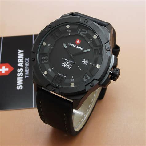 Jam Tangan Pria Swiss Army 98 swiss army original jam tangan pria sa3036 8 warna