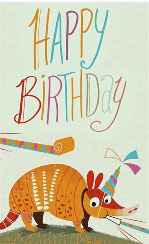birthday armadillo happy birthday armadillo