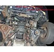 Ford Crown Victoria Undercar Picture Scrapbook