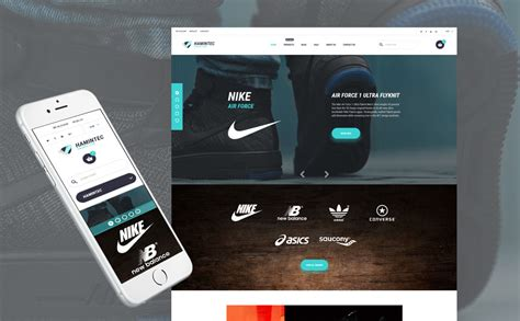 shopify themes luxury luxury quality sneakers store