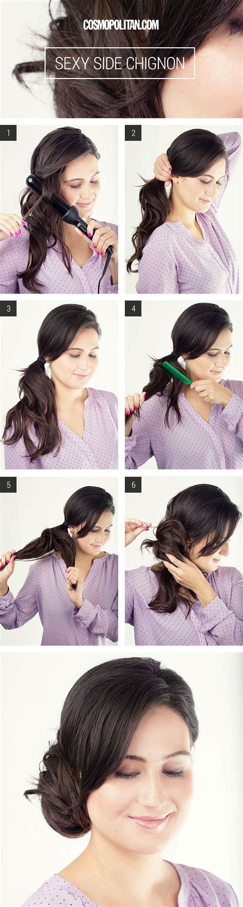 easy hairstyles to do at home step by step for school dailymotion hair tutorials 15 simple easy hairstyles you should not miss styles weekly