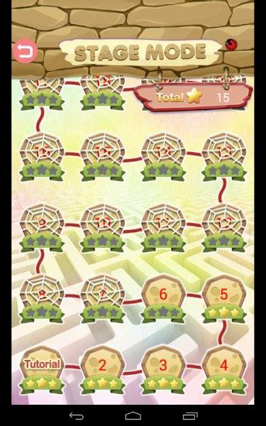 maze king android labirent yaris oyunu andropedi