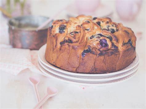 kuchen mit blaubeeren hefeschnecken kuchen mit frischen blaubeeren nummer f 252 nfzehn