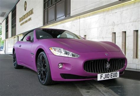 matte purple maserati 210 best maserati images on pinterest dream cars cars