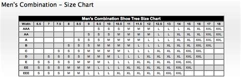 shoe size chart eee mens shoe width chart eee mens shoe width chart style