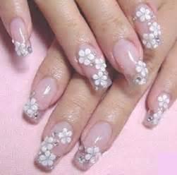 nailart 101 stylish crazy 3d nail designs