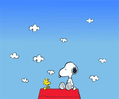 Wallpaper Snoopy snoopy wallpaper buscar con snoopy
