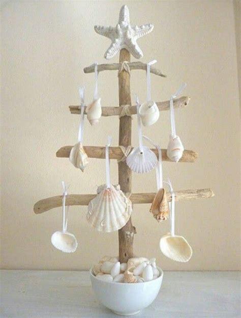 Beach Themed Christmas Tree Ornaments - 25 inspiring beach christmas decorations home design and interior