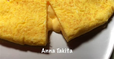 membuat omelet ala hotel resep cheese omelet oleh anna takita cookpad